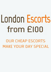 100 Escorts in London