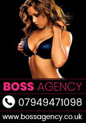 bossagency.co.uk